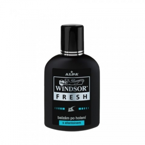 WINDSOR FRESH balzám po holení