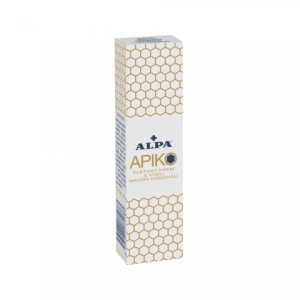 APIKO skin cream with royal jelly