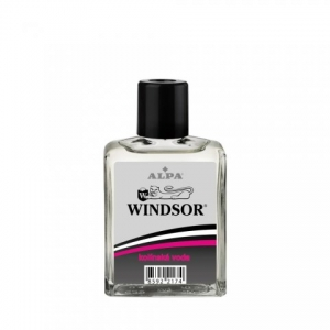 WINDSOR eau de Cologne