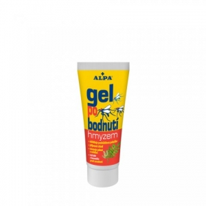 After-sting Gel