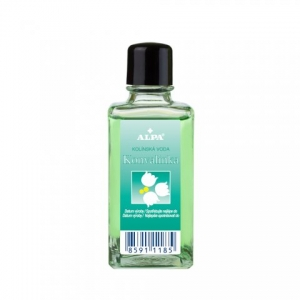LILY-OF-THE-VALLEY eau de Cologne