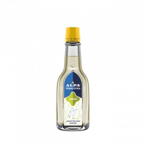 ALPA embrocation ARNICA – alcohol-containing herbal sol...