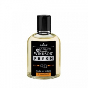 WINDSOR FRESH voda po holení s propolisom