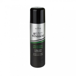 WINDSOR shaving foam