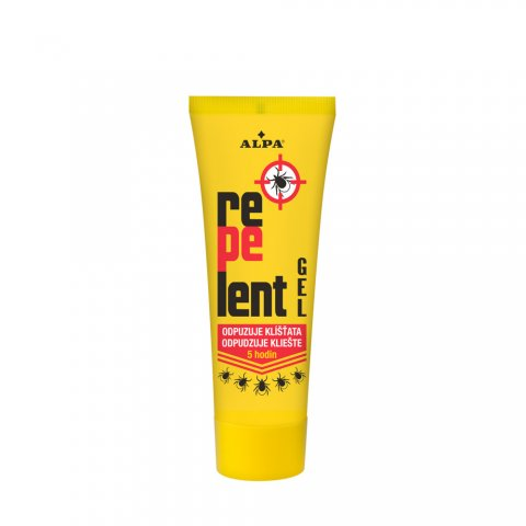 REPELLENT gel