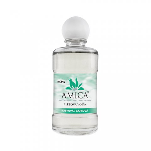 AMICA camphoric skin lotion