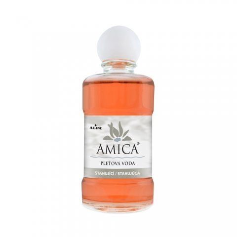 AMICA astringent skin lotion