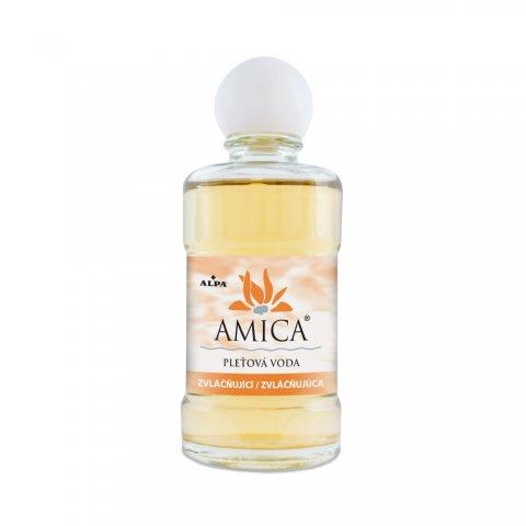 AMICA pleťová voda zvláčňující