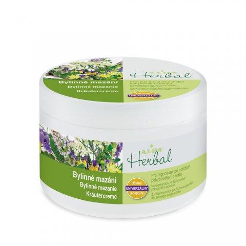 ALPA Herbal былинный гель для суставов