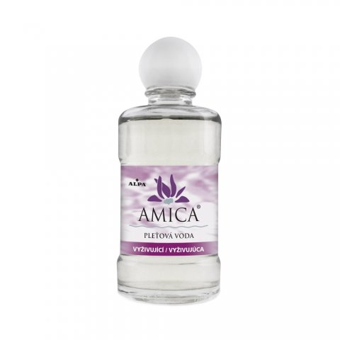 AMICA nourishing skin lotion