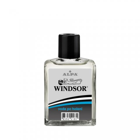 WINDSOR after shave lotion