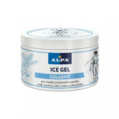 ALPA gel ICE GEL