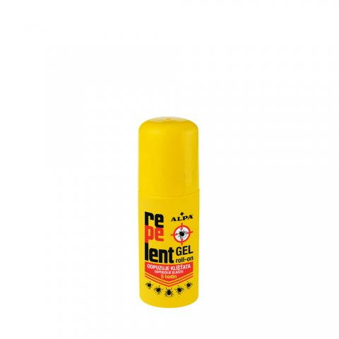 REPELENT gel roll-on