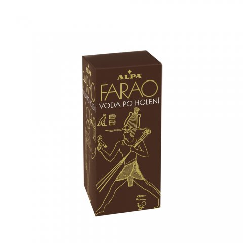 FARAO after shave lotion