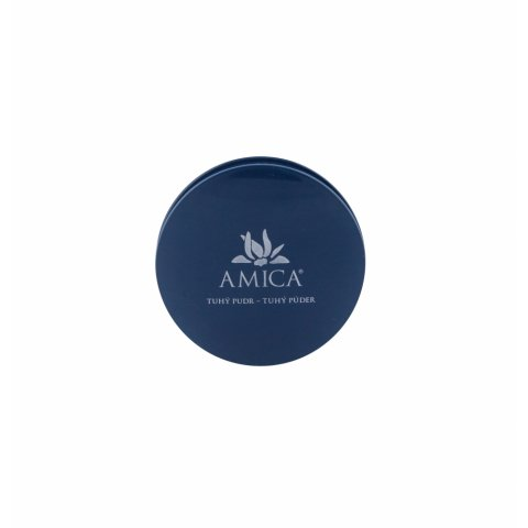AMICA compressed face powder
