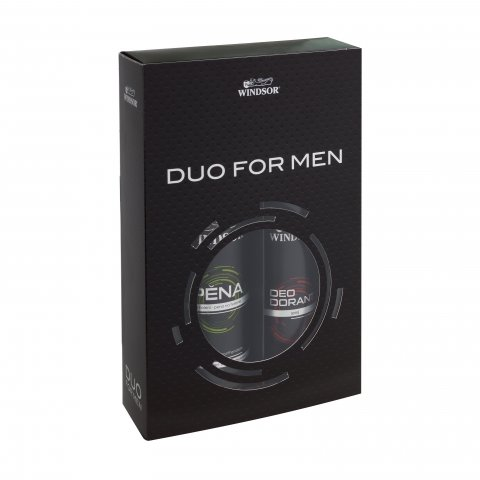 WINDSOR DUO FOR MEN