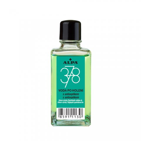 378 after shave lotion